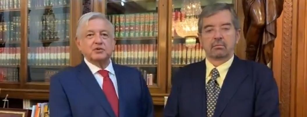 México buscará formar parte del Consejo de Seguridad de la ONU