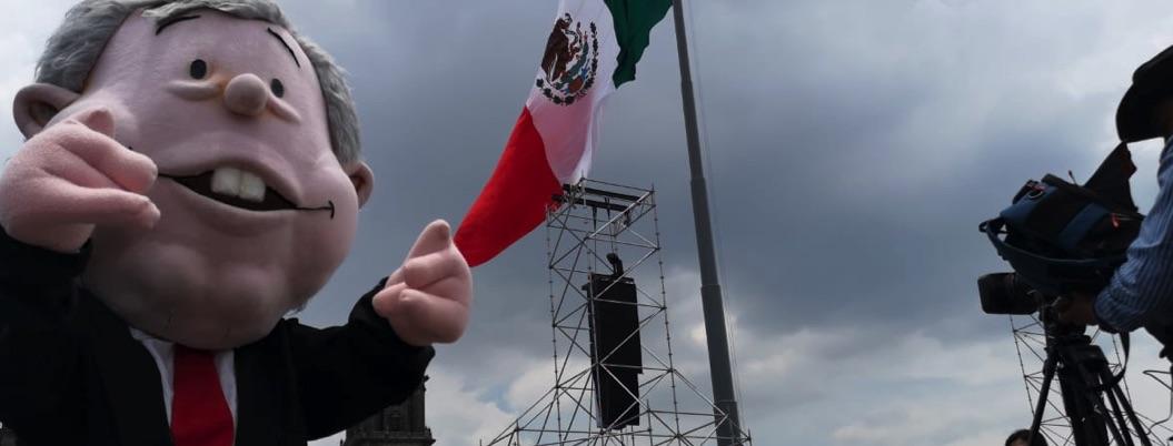 Conoce las frases de Obrador que cimbraron el Zócalo en el AMLOfest