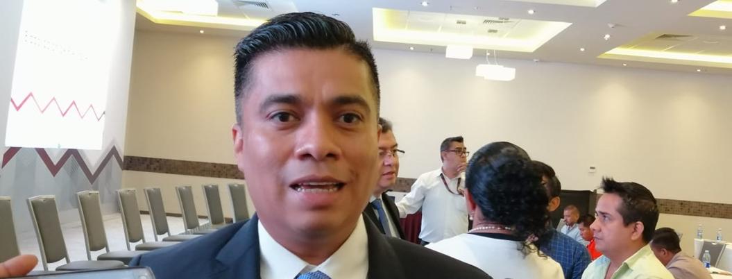Funcionario corrupto de Evodio busca evadir ley, acusa ASE