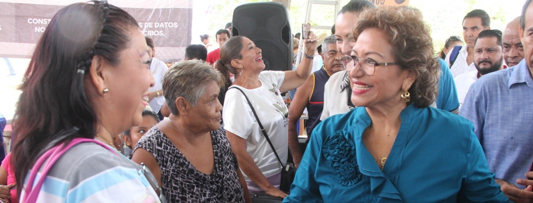 """Aún hay incertidumbre sobre requerimentos de GN"", aclara Adela Román"