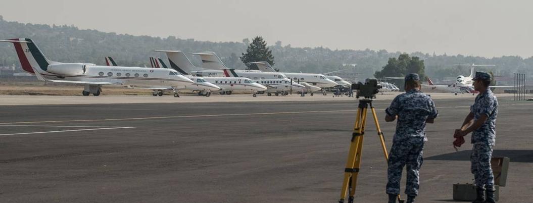 Aeropuerto de Santa Lucía, otro proyecto con defectos y virtudes
