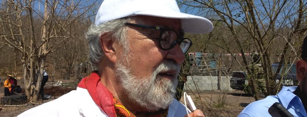 """""""Migrantes aumentarán al doble"""", advierte Alejandro Encinas"""