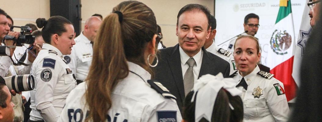 """""""Policías que protestan deben devolver armas y patrullas"""": Durazo"""