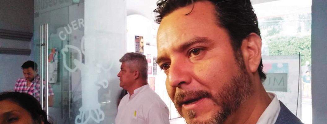 Alcalde de Cuernavaca acusa a Cuauhtémoc por heredar deuda millonaria