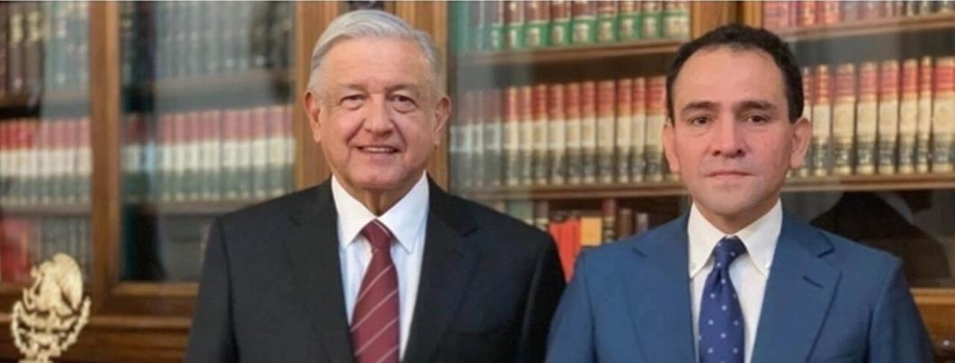 Arturo Herrera, alfil de AMLO para cambiar política económica en SHCP
