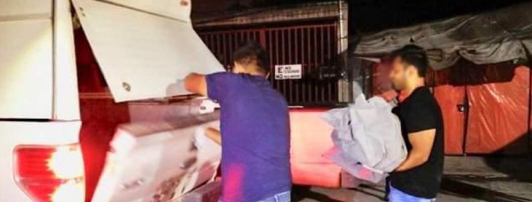Detienen a madre que mató a su hija de 3 años en Chilpancingo