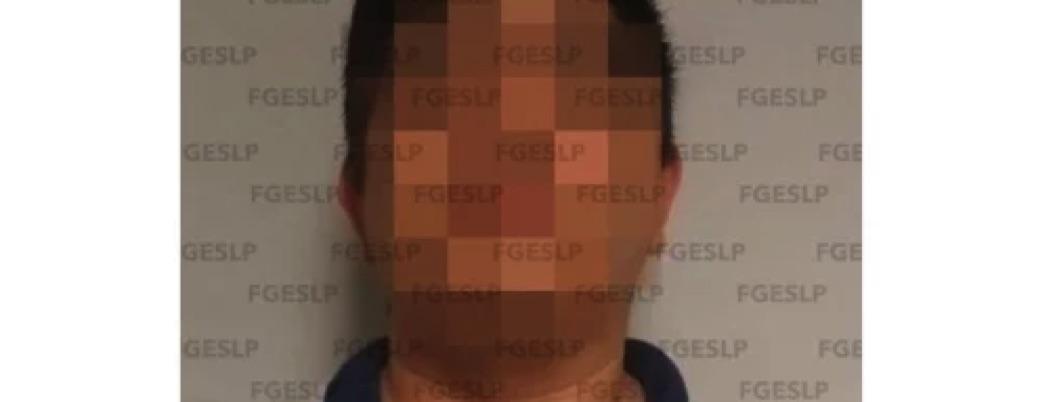 Detienen a presunto homicida del DJ israelí asesinado en SLP