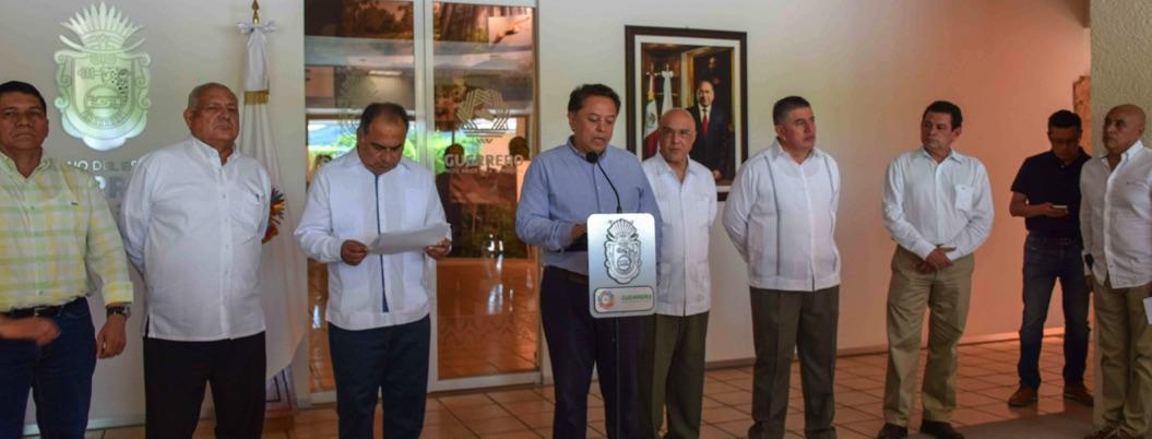 Hay avance del 72% en entrega de fertilizante en Guerrero: coordinador