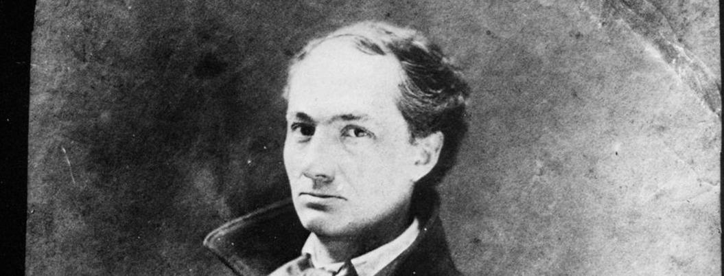 Baudelaire, el pilar del simbolismo del siglo XIX