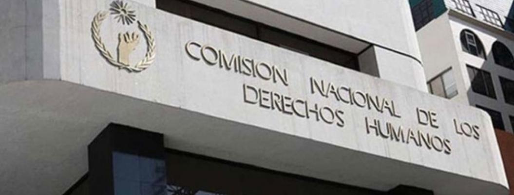 Tortura, una constante en 19 cárceles de Jalisco, denuncia la CNDH
