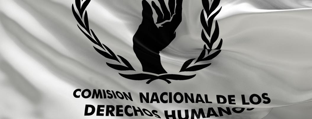 """""""Obrador lastima a las víctimas al denigrarnos"""", señala CNDH"""