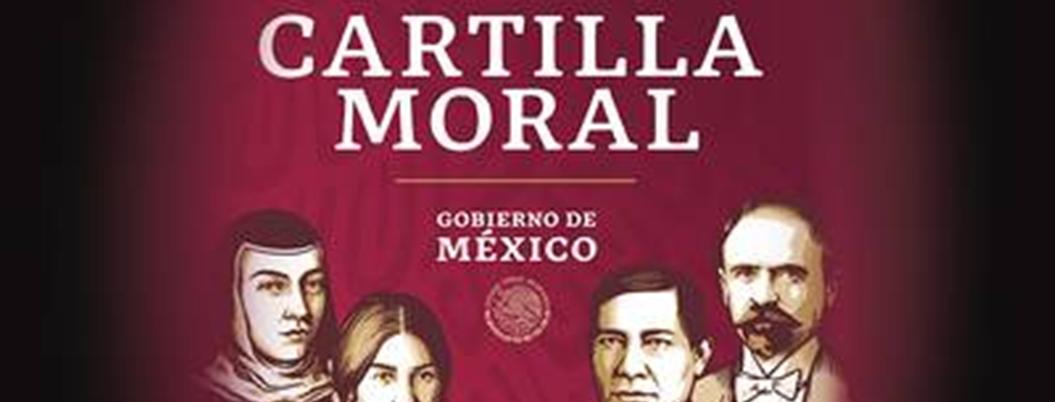 Iglesia Católica no repartirá la cartilla moral de AMLO