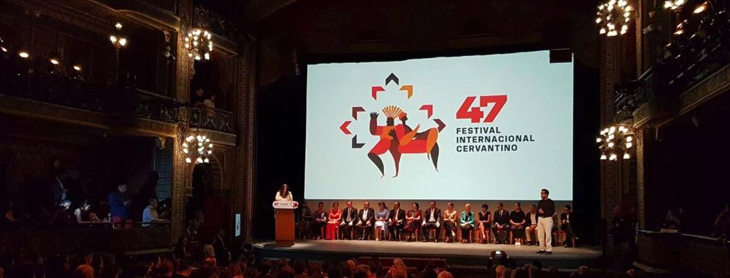 Cervantino anuncia su programa; migración, eje temático del festival