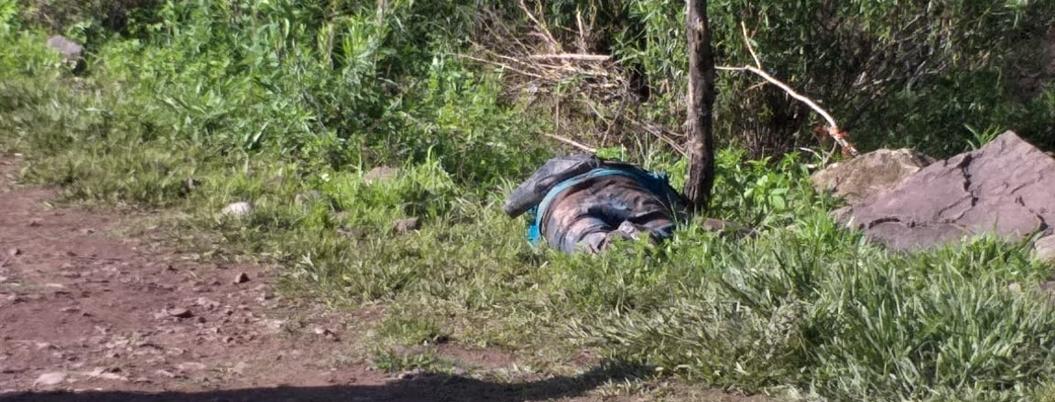 Hallan muerto al líder de la Policía Comunitaria de Chilapa