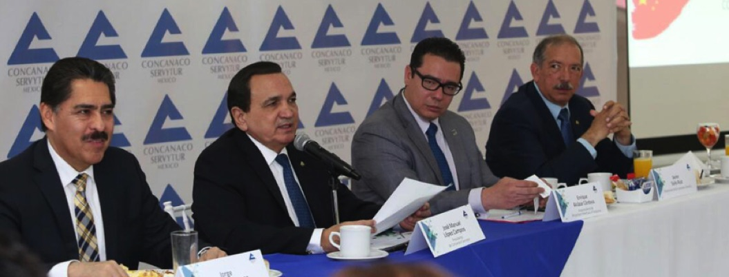 Liberar recursos para activar economía, da certidumbre: Concanaco