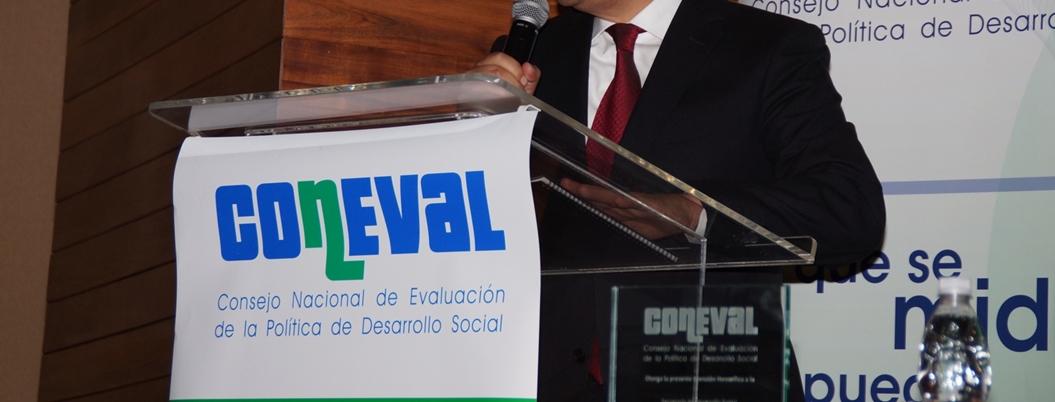 """""""Gasto millonario es porque tenemos mucho trabajo"""", responde Coneval"""