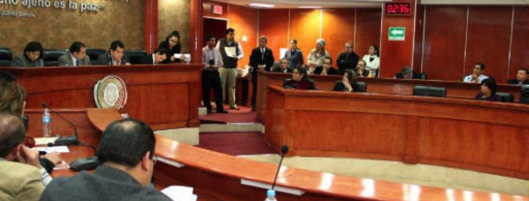Municipios de BC aprueban ampliar a 5 años periodo de gobernador