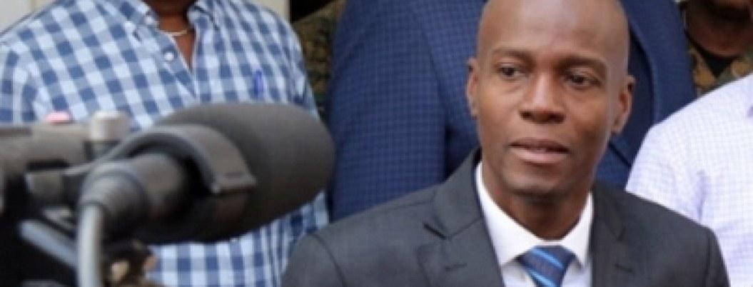 Crisis en Haití obliga a la designación de un nuevo Primer Ministro