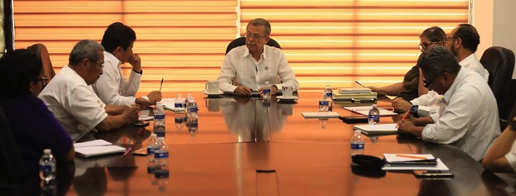 Suman cinco muertes a causa de dengue en Guerrero: De la Peña