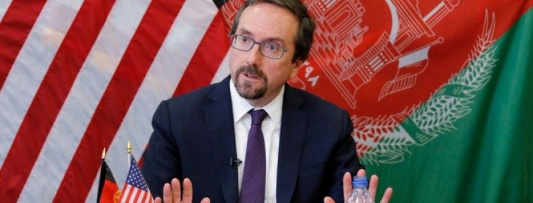 EU financiará millones a Afganistán para elecciones presidenciales