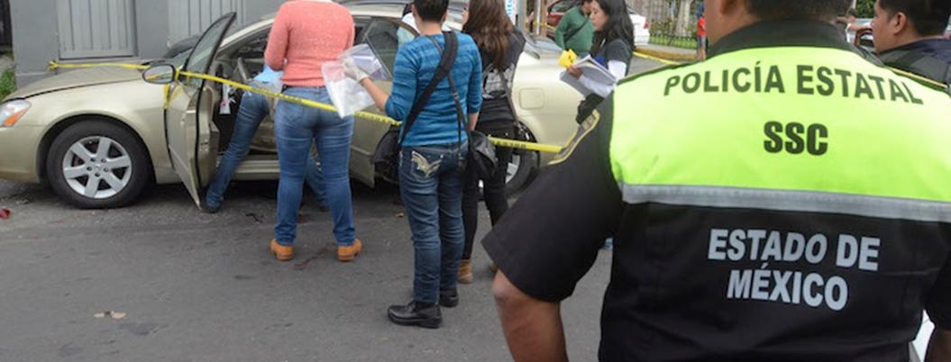 Edomex, Guanajuato, Jalisco maquillan cifras de homicidios