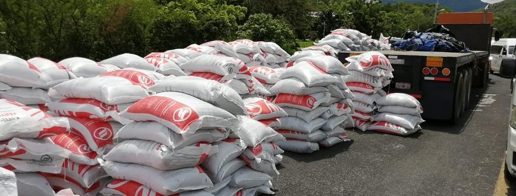 PRD exhorta a Sader publicar normas para entrega de fertilizante