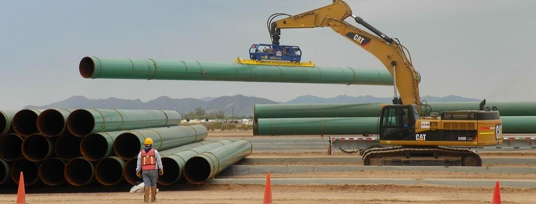 CFE sigue negociando contratos con empresas por gasoductos