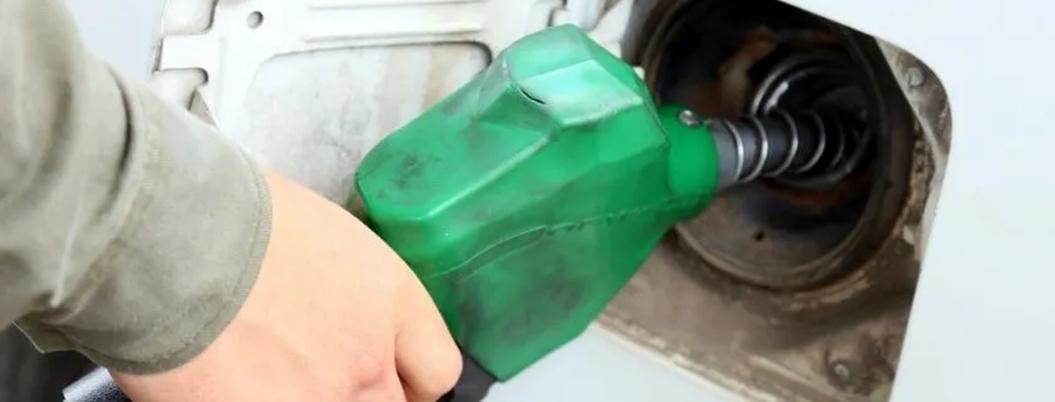 Hacienda reduce estimulo fiscal a gasolinas y diésel