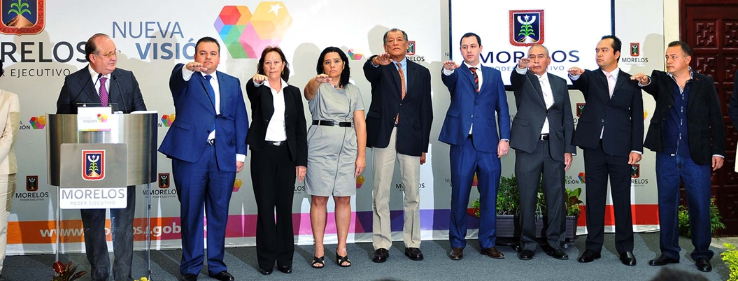 Fiscalía Anticorrupción persigue a siete exfuncionarios de Graco