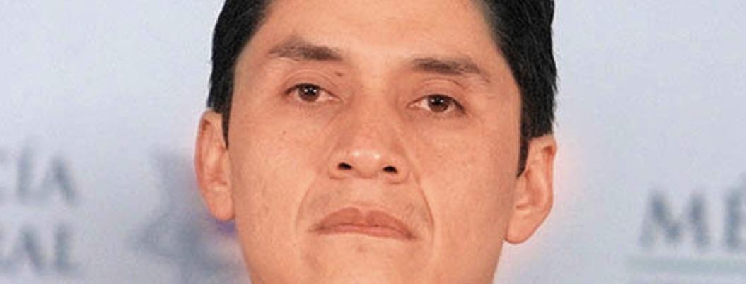 Renuncia titular de unidad de investigación de secuestro de Siedo
