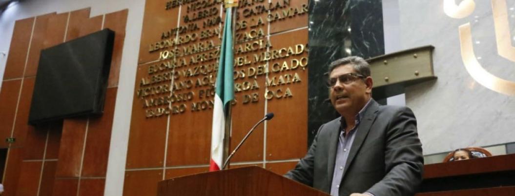 Diputado del PRI aparece como beneficiario de programa de fertilizante