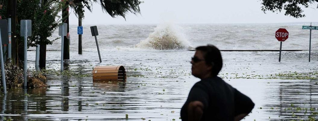 Tormenta Barry ya es huracán y amenaza costas de Luisiana
