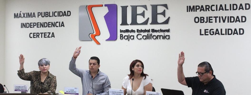 """IEEBC, preocupado por ampliación de mandato: """"vulnera la democracia"""""""