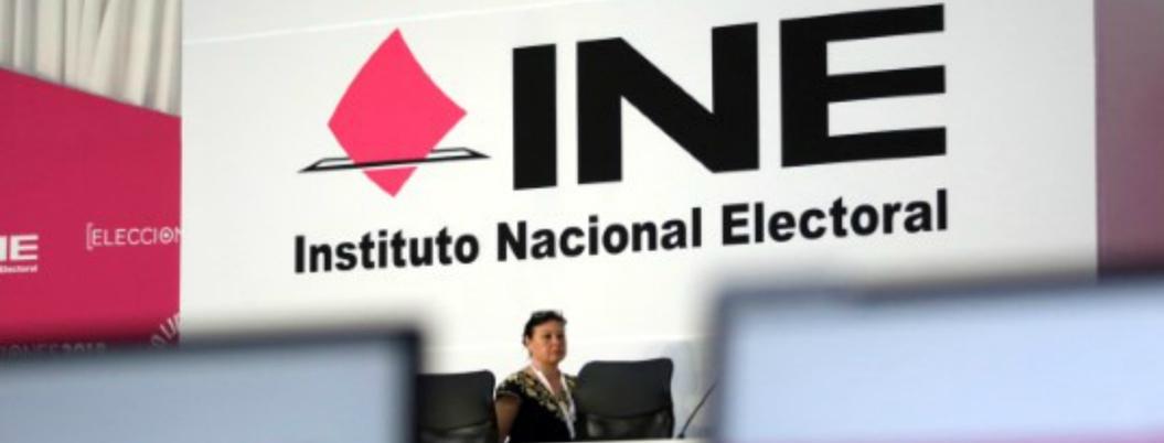 INE cierra programas por culpa de la austeridad republicana