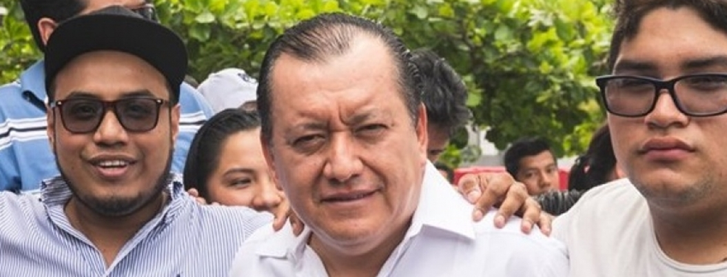 """""""Estudiantes extorsionan a directores y maestros"""", revela Saldaña"""