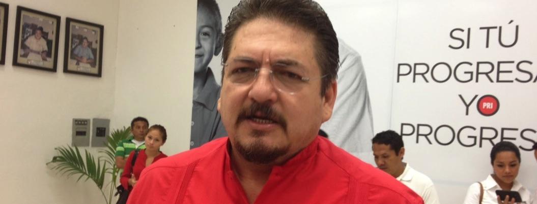 Detienen a líder de CTM de Quintana Roo por narcotráfico