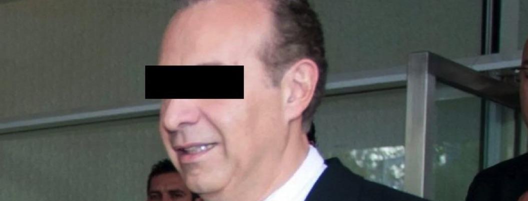 """Hermano de Collado defiende los millones: dinero de Andorra, """"lícito"""""""