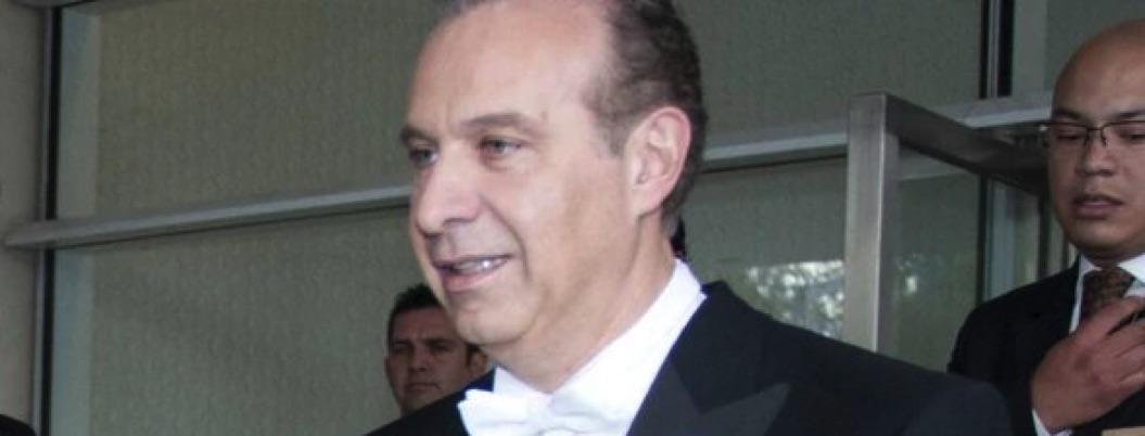 Capturan al abogado Juan Collado, defensor de Romero Deschamps