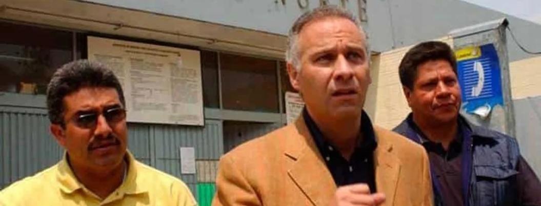 Peña obligó a cerrar proceso legal contra Juan Collado en Andorra