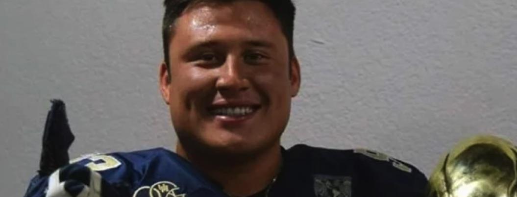 Encuentran sin vida a exjugador de futbol americano de Pumas CU