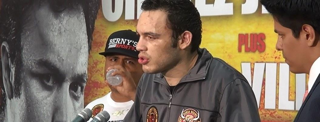 Julio César Chávez Jr. niega que su regreso al box sea por dinero