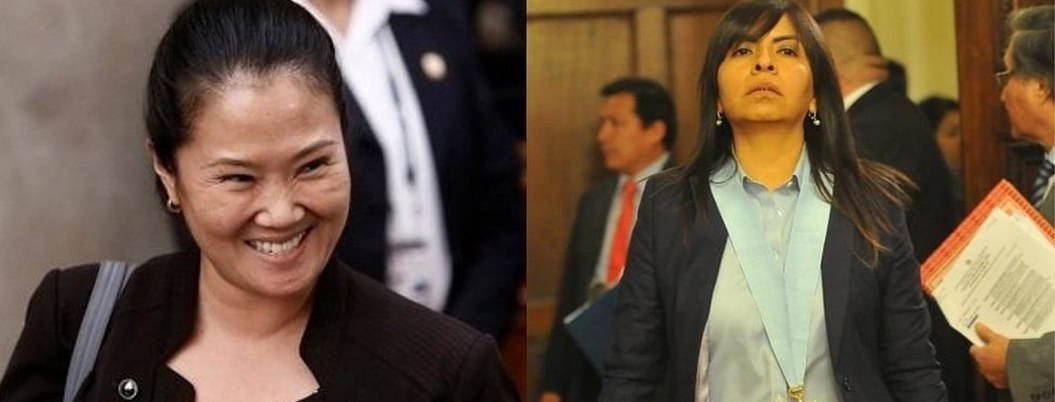 En agosto se define libertad o cárcel para Keiko Fujimori