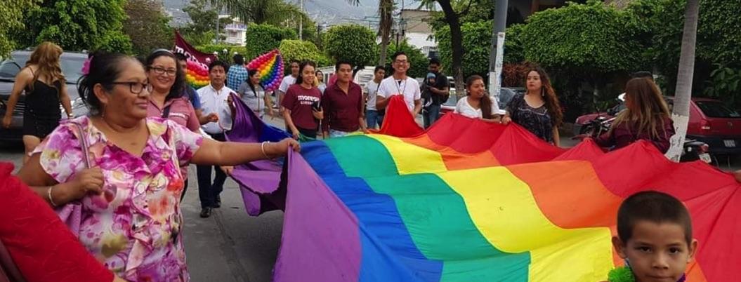 Aumentan asesinatos de miembros de comunidad LGBTTTI en Chilpancingo