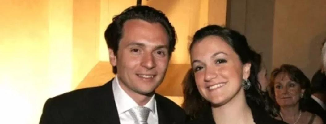 UIF acorrala a esposa de Loyola por lavado de dinero y fraude fiscal
