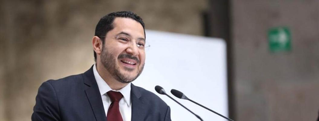 Morena da revés a Monreal: anula elección de Mesa Directiva de Senado