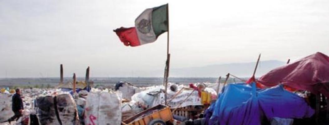 Conflictos ambientales contaminan a México