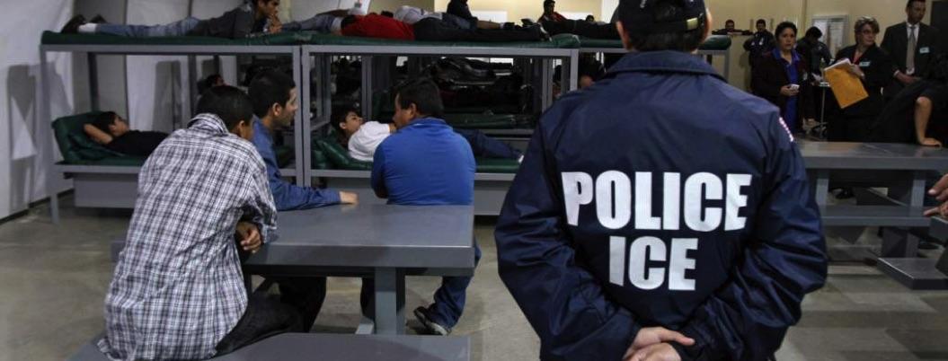 Muere mexicano bajo resguardo del Servicio de Inmigración de EU