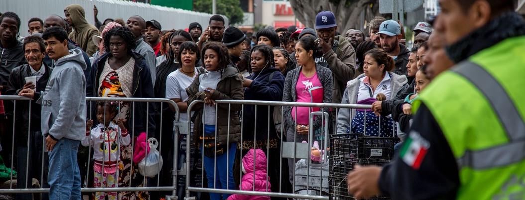 Migrantes Mex