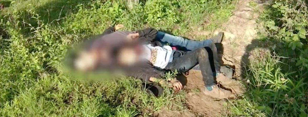 Detienen a tres degolladores de migrantes en Morelos