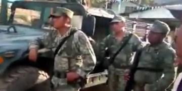 Militares Ayutla